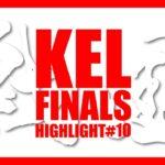 【荒野行動】KEL決勝 League Highlight#10【しめじ視点】
