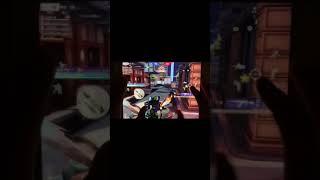 1日4クリップ手元動画part12『荒野行動』