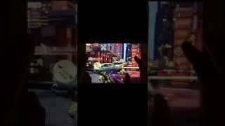 1日4クリップ手元動画part16『荒野行動』